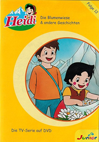 TV Friends Forever - Der Original Sound Track: Heidi TV Friends Forever - Der Original Sound Track: Heidi