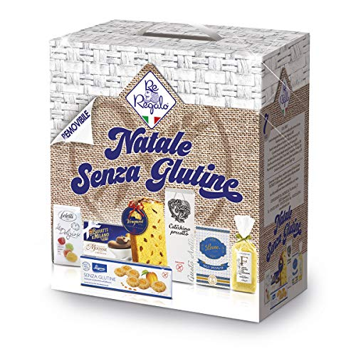 Strenna Natalizia  NATALE SENZA GLUTINE