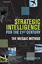 Best strategic intelligence for the 21st century Reviews