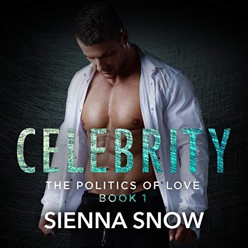 Celebrity: Politics of Love cover art
