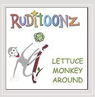 Lettuce Monkey Around