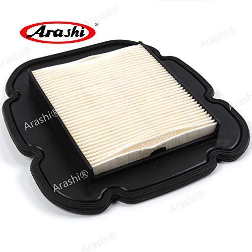 Arashi Filtros de aire para SUZUKI V-Strom DL650 2004-2012 DL1000 2002-2012 Accesorios...