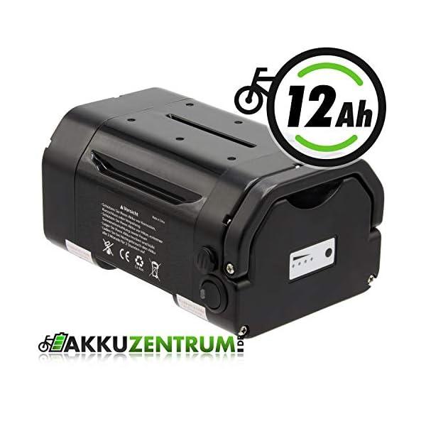 51Ji5 YLdGL. SS600  - Maratron 400Wh E-Bike Pedelec Akku mit Panasonic Zellen für Ansmann 36V 11,6Ah Porta HK vanRaam ElFei