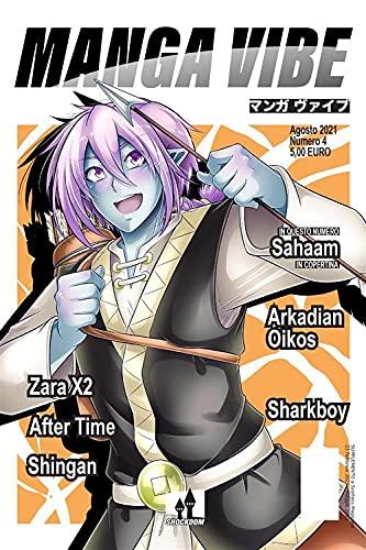 Manga Vibe 4