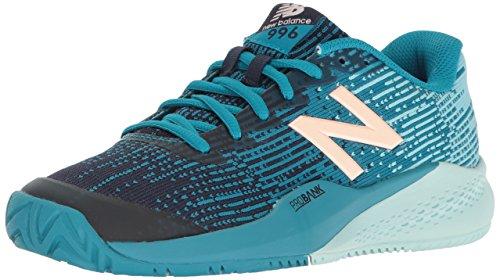 New Balance Mujeres wc996 V3 - Zapatillas de Tenis