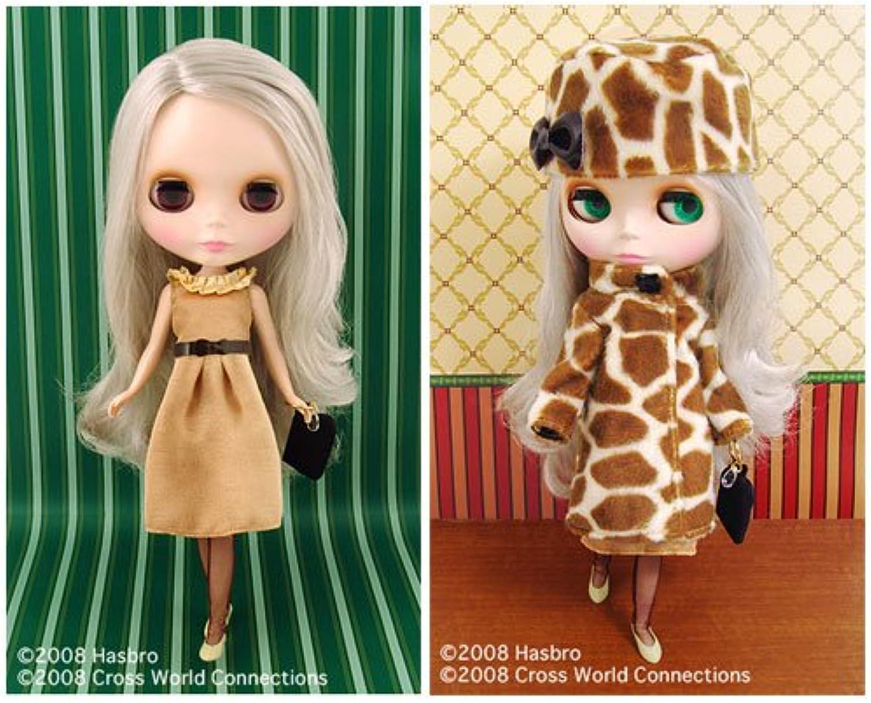 punto de venta Blythe Shop Limited Doll Cappuccino Cappuccino Cappuccino Chat  mejor calidad mejor precio