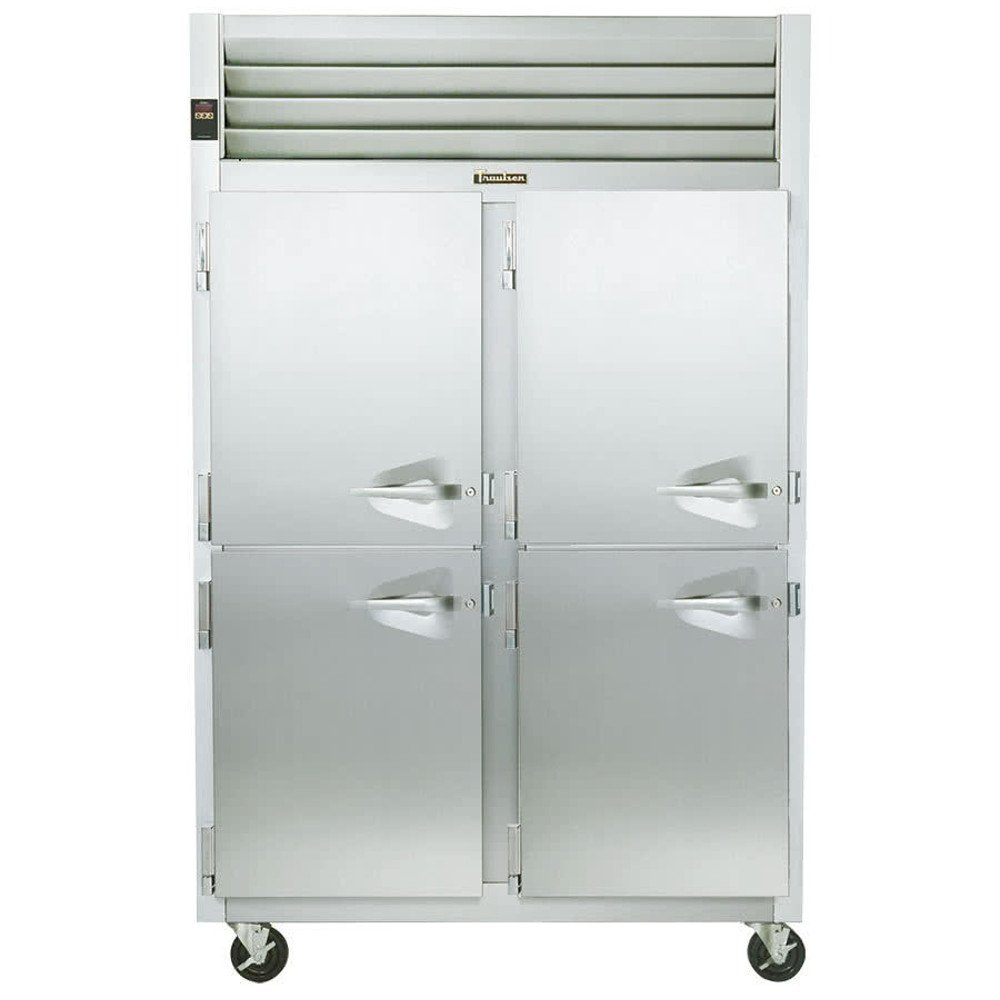 Traulsen Spring new work one after another G20003-032 Dealer's Choice 55% OFF Reach-In Refrige Section Two