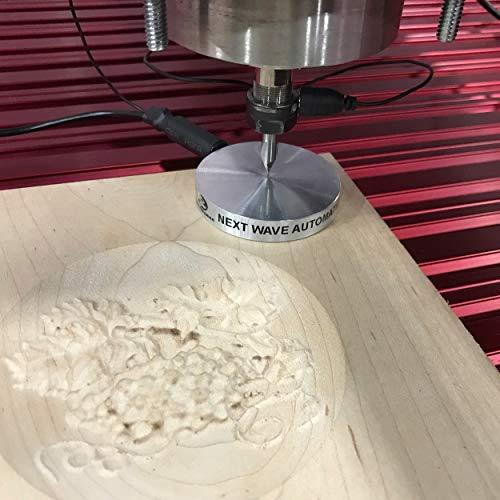 Next Wave Automation CNC Touch Plate