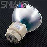 SNLAMP Original 5J.JKX05.001 / RLC-120 ErsatzProjektorlampe Beamerlampe P-VIP 245W Glühlampe für ViewSonic PG706WU PG706HD PX727HD THD732 / BENQ MU613 TH585 Projektoren