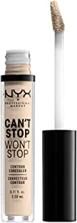 NYX Professional Makeup Can'T Stop Won'T Stop Full