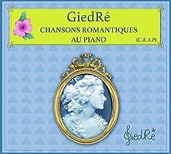 Chansons Romantiques au Piano