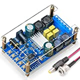 DAMGOO Bluetooth 5.0 Amplifier Board,100w Audio Amp Board Dual Channel DC8-24V,Easy Installation and Password Free Connect to Phone Quietly