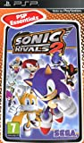 Halifax Sonic Rivals 2, PSP - Juego (PSP, PlayStation Portable (PSP),...