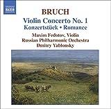 Concierto Violin N.1 (Yablonsky)