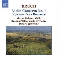 Violin Concerto No 1
