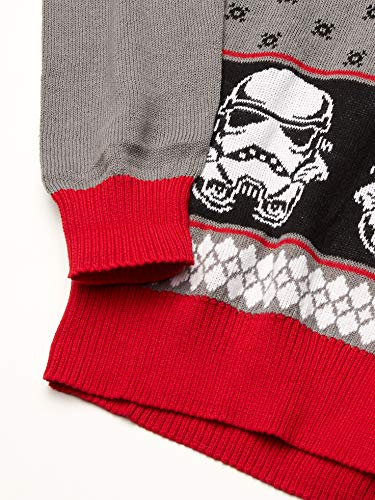 Star Wars Men's Ugly Christmas Sweater