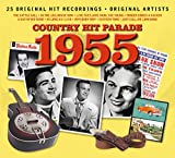 Country Hit Parade 1955
