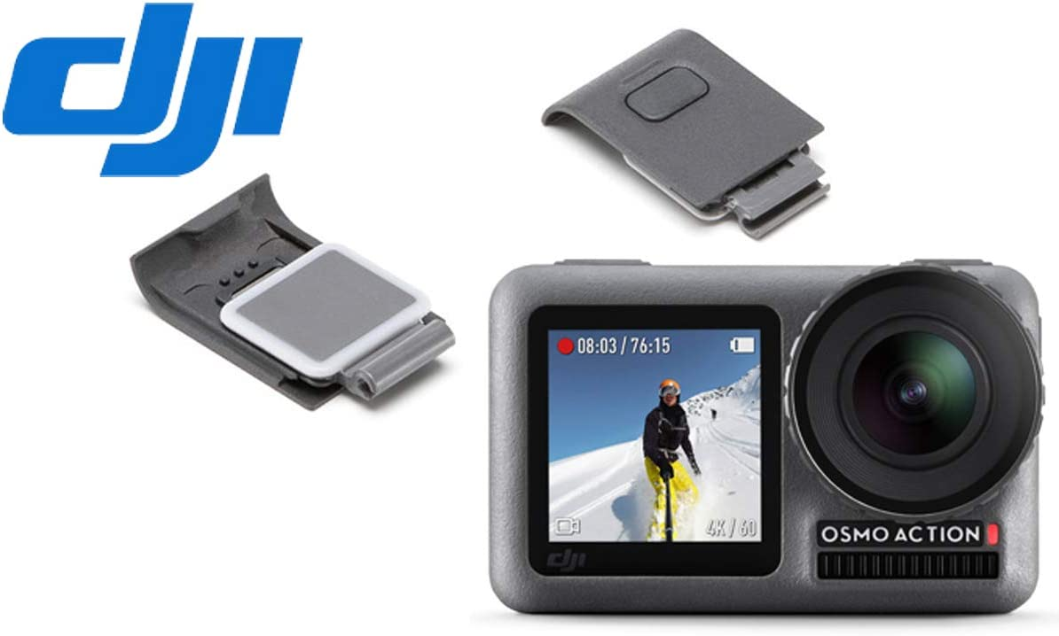 PGYTECH OSMO Recommendation Action Camera Ranking TOP3 Battery Hand Gri Adhesive Frame Mount