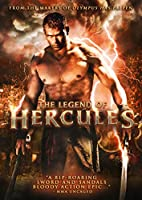 The Legend of Hercules [Region 2]