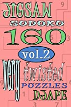 Best jigsaw sudoku of the day Reviews