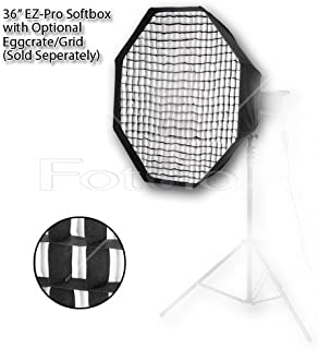 Pro Studio Solutions EZ Pro Beauty Dish Octagon Softbox 36