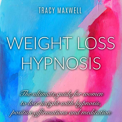 Weight Loss Hypnosis cover art