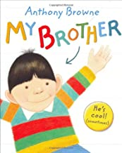 my brother anthony browne