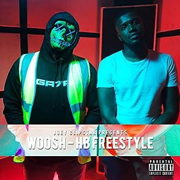 Woosh HB Freestyle