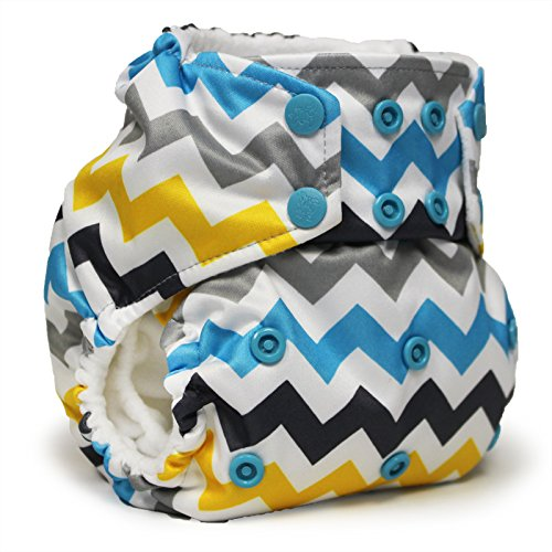 Rumparooz One Size Cloth Pocket Diaper Snap