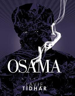 Osama by [Lavie Tidhar]
