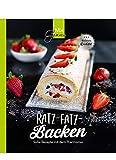 Ratz-Fatz-BACKEN: Süße Rezepte mit dem Thermomix