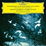Tchaikovsky: Piano Concerto No. 1 in B-Flat Minor, Op. 23 [Vinilo]