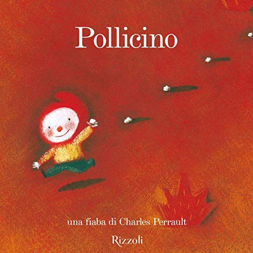 Pollicino cover art