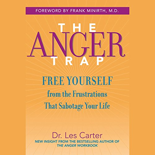 The Anger Trap  Audiolibri