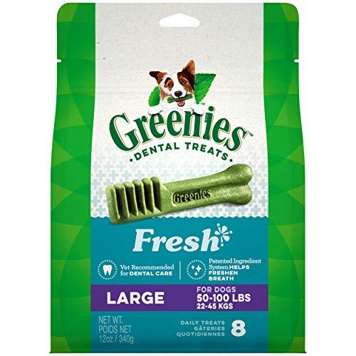 Greenies Chefs Dentaire friandises pour Chien