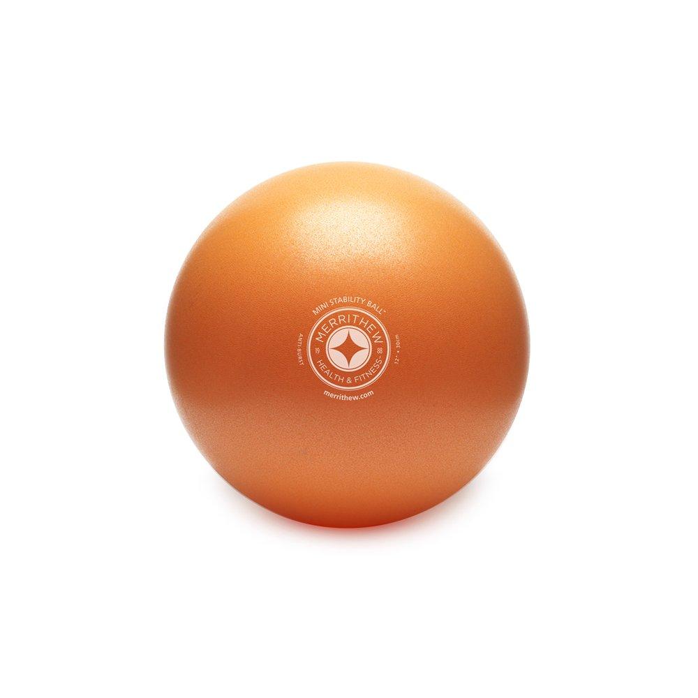STOTT PILATES Mini Stability Orange