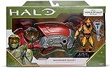 Halo 4' Figure & Vehicle Banished Ghost & Elite Warlord