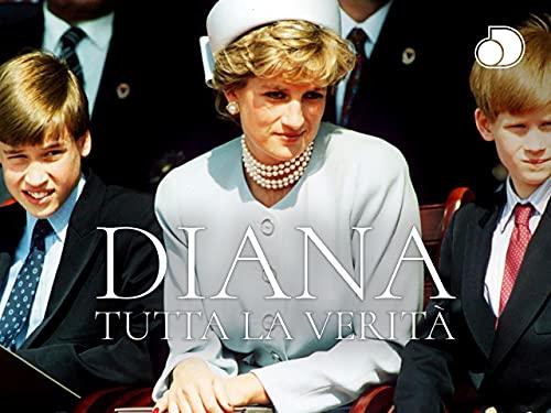 Diana: tutta la verità - Stagione 1