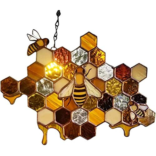 liunian459 Queen & Bee Protect H...