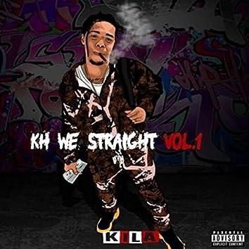 Kh We Straight
