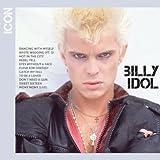 Icon von Billy Idol