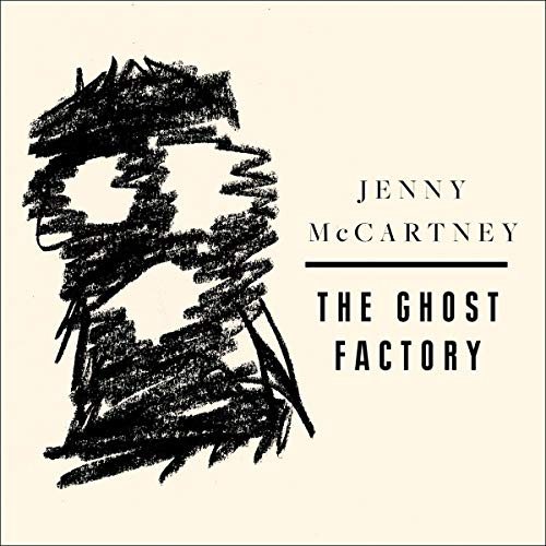 The Ghost Factory cover art
