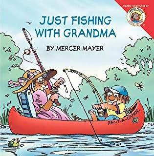 Little Critter: Just Fishing with Grandma