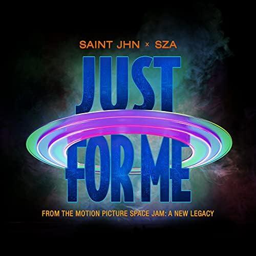 Saint Jhn feat. SZA