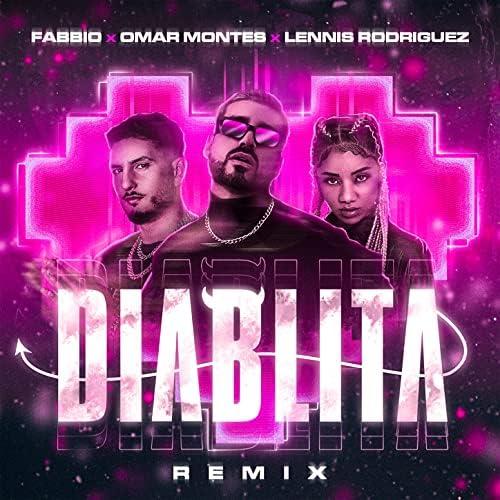 Fabbio, Omar Montes & Lennis Rodriguez feat. Chus Santana