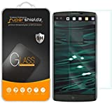 (3 Pack) Supershieldz for LG V10 Tempered Glass Screen Protector, Anti Scratch, Bubble Free