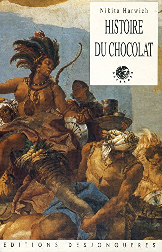 Histoire du chocolat (OUTREMER) (French Edition)