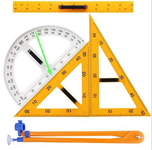 Helix Achiever Kit di strumenti per matematica