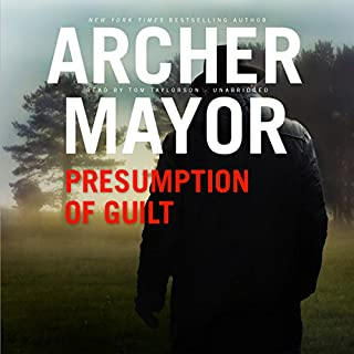 Presumption of Guilt cover art