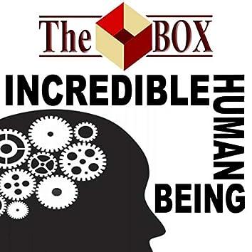 Incredible Human Being (Single)